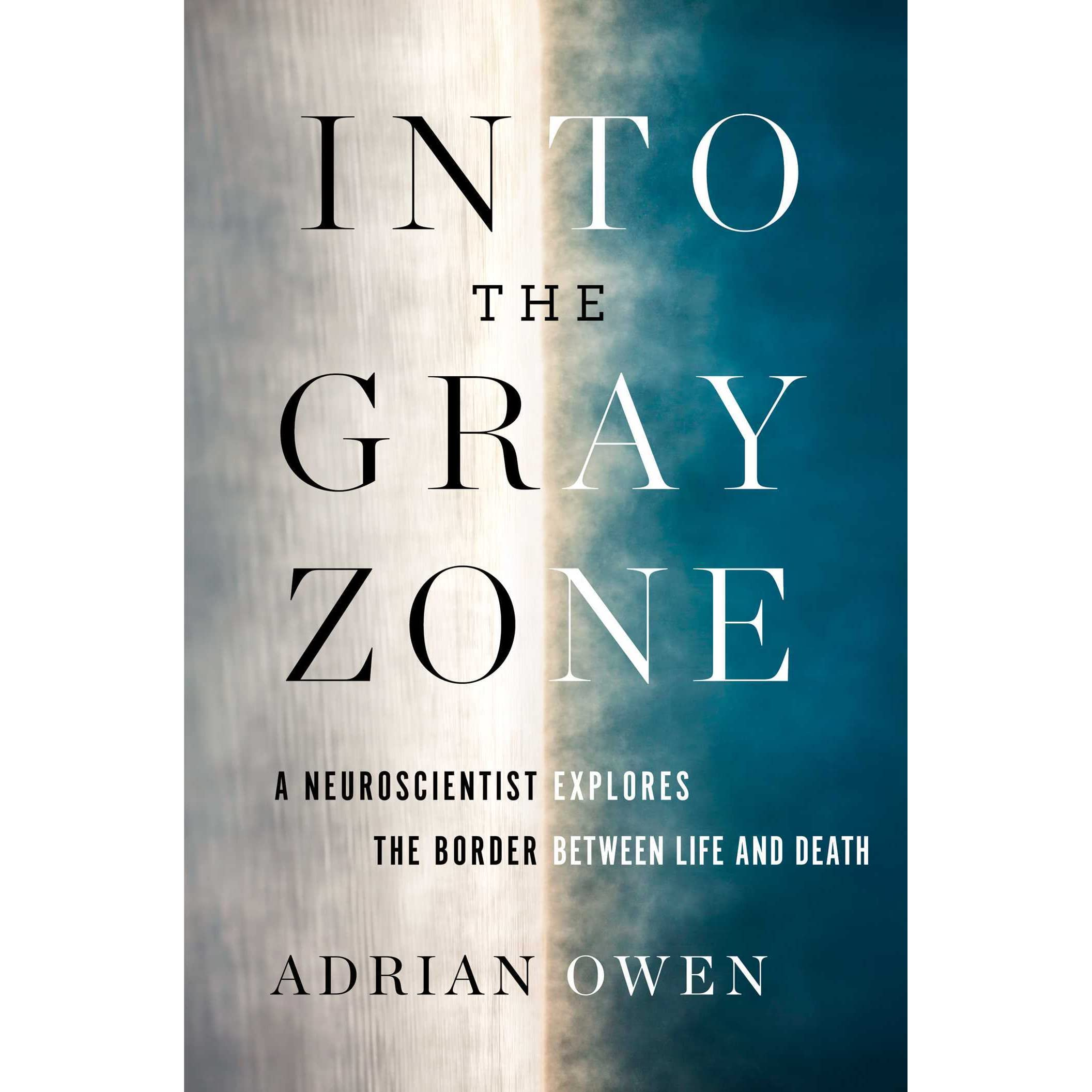 Into the Gray Zone: A Neuroscientist Explores the Border Between Life and  Death by Adrian Owen