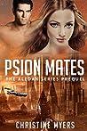 Psion Mates (Aledan, #0.5)