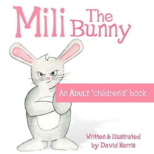 Mili the Bunny David Harris