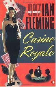 casino royale novel summary