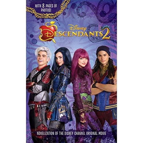 disney descendants 2 full movie online free no download