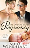 The Omega's Secret Pregnancy (Men of Meadowfall #1)