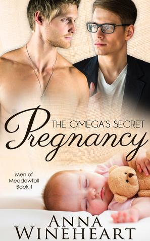 The Omega's Secret Pregnancy by Anna Wineheart