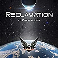 Elite Dangerous : Reclamation