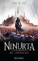 Ninurta - Die Unendlichen: Roman