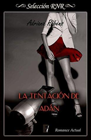 La tentación de Adán (Pecado Original, #2)