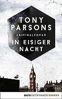 In eisiger Nacht (Max Wolfe, #4)