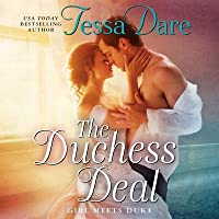 The Duchess Deal (Girl Meets Duke, #1)