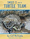 Sweet T and the Turtle Team (#3)