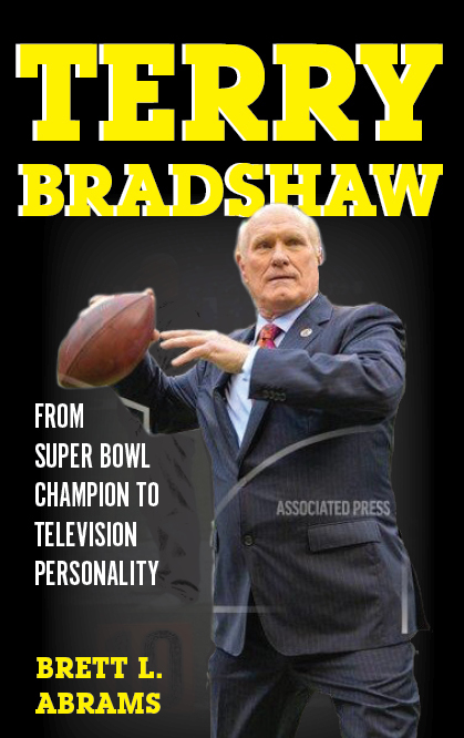 Terry Bradshaw From Super Bowl Champion to Television Personality