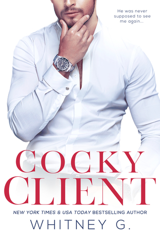Cocky Client (Steamy Coffee Collection, #3)