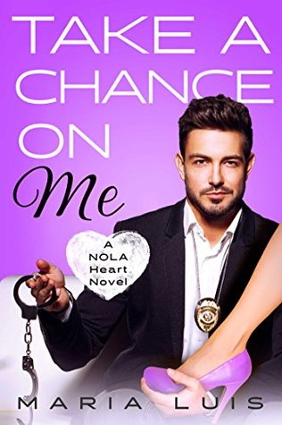 Take A Chance On Me by Maria Luis
