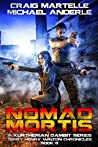 Nomad Mortis (Kurtherian Gambit: Terry Henry Walton Chronicles #8)
