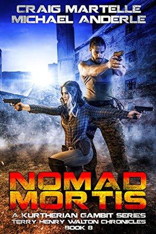 Nomad Mortis by Craig Martelle