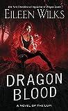 Dragon Blood (World of the Lupi, #14)