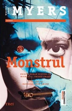 Monstrul by Walter Dean Myers
