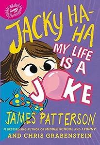 Jacky Ha-Ha: My Life Is a Joke