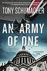 An Army of One (John Rossett #3)