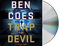 Trap the Devil (Dewey Andreas, #7)