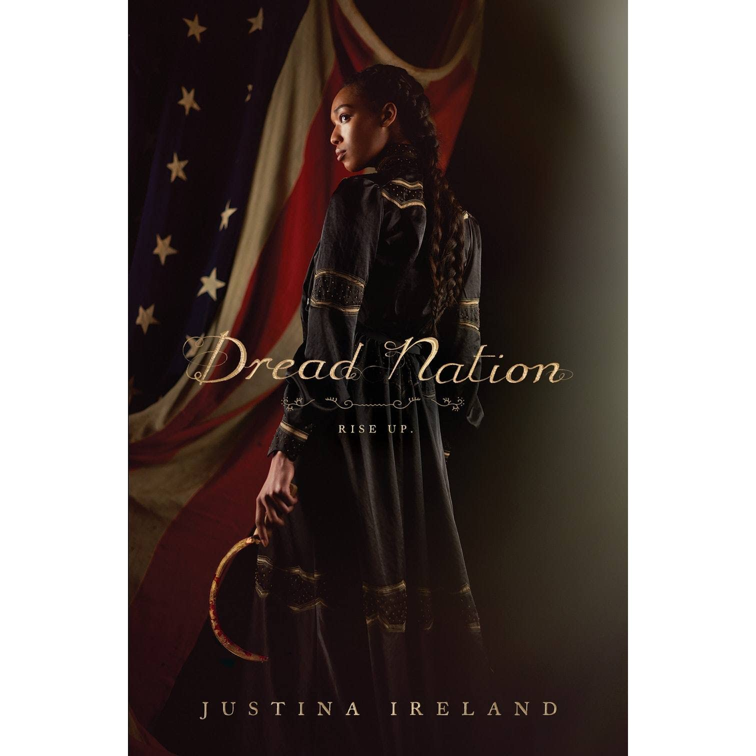 Dread Nation (Dread Nation, #1) by Justina Ireland