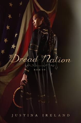 Image result for dread nation""