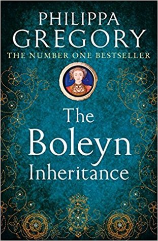 The Boleyn Inheritance (The Plantagenet and Tudor Novels #10)