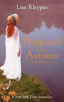 It Happened One Autumn (Wallflowers, #2)