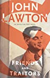Friends and Traitors (Inspector Troy, #8)