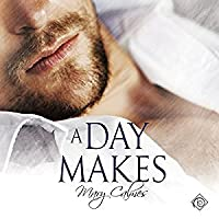 A Day Makes (The Vault, #1)
