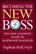Becoming the New Boss