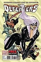 Defenders Vol. 4 (2012) #7 - 12