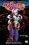 Harley Quinn, Vol. 2: Joker Loves Harley