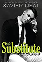 The Substitute: The Bros Series #1