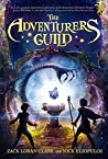 The Adventurers Guild (The Adventurers Guild #1)
