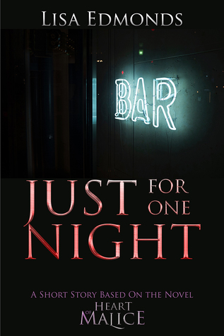 Just For One Night by Lisa Edmonds