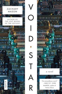 Void Star: A Novel