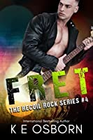 Fret (Recoil Rock, #4)