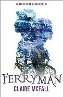 Ferryman (Ferryman, #1)