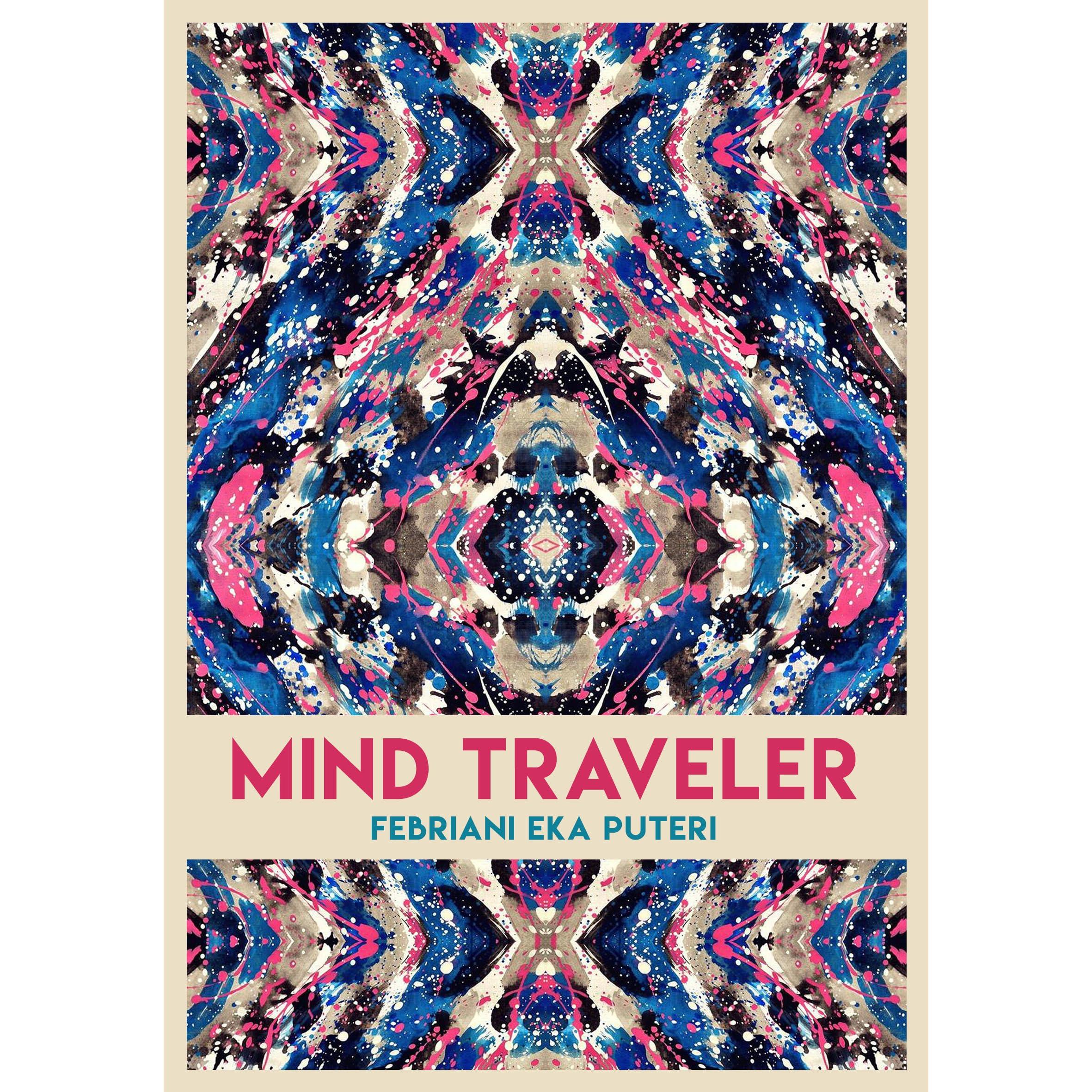 Hasil gambar untuk mind traveler goodreads