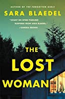The Lost Woman (Louise Rick, #9)