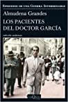 Los pacientes del doctor García (Episodios de una guerra interminable, #4) audiobook review free