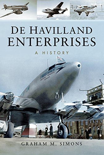 De Havilland Enterprises A History
