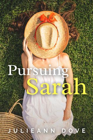 Pursuing Sarah (The Sarah Series, #2)