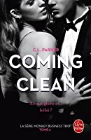 Coming Clean (the Monkey Business, #3)