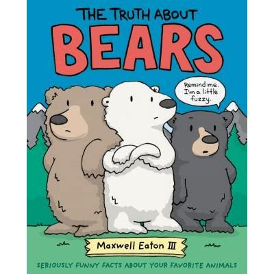Seriously Funny Facts About Your Favorite Animals The Truth About Bears