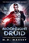 Moonlight Druid (Colin McCool, #3)