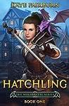 Hatchling (Wyvernette #1)
