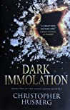 Dark Immolation (Chaos Queen, #2)
