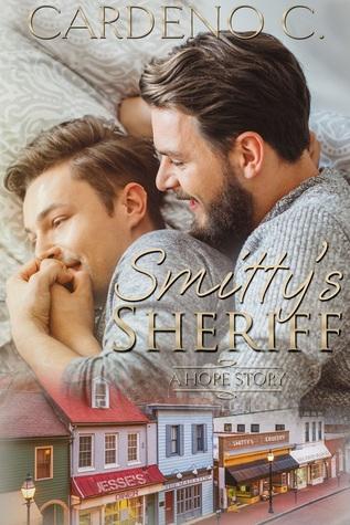 Smitty's Sheriff (Hope, #3)