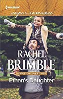 Ethan's Daughter (Templeton Cove, #7)
